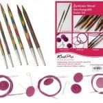 Symfonie Interchangeable Needles Starter Set NZ