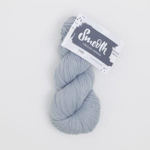 Smooth Merino Wool Knitting Yarn