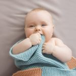 The Woven Co Simple Baby Blanket
