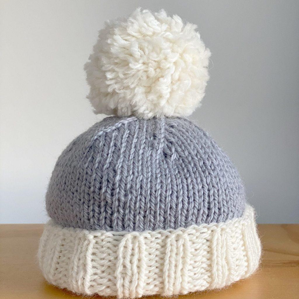 Wee Nogin Free Knitting Pattern