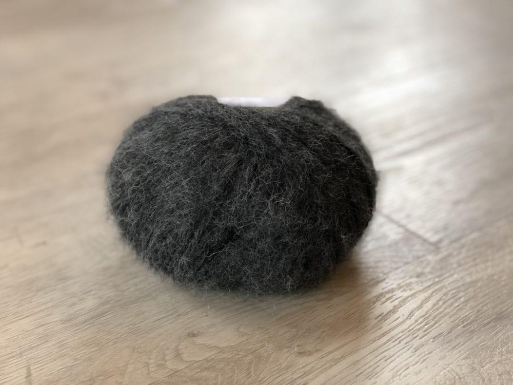 The Woven Co Baby Alpaca Yarn