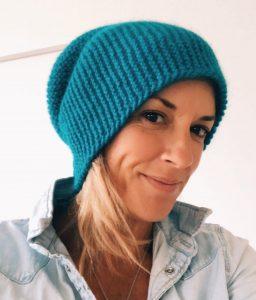 Elle-Gator Beginning Knitting Kit