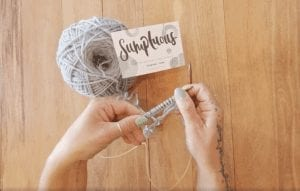 How to Knit every stitch, Garter Stitch