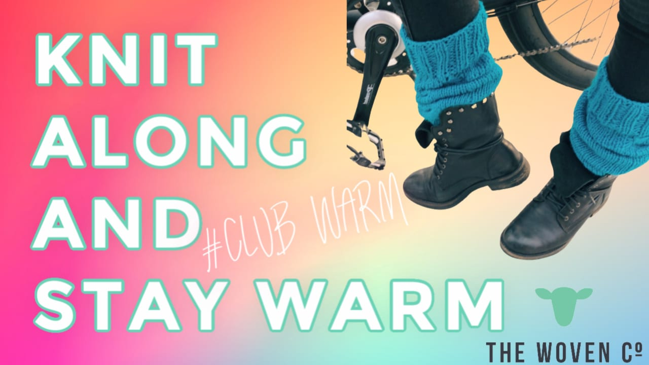 The Woven Co Club Warm