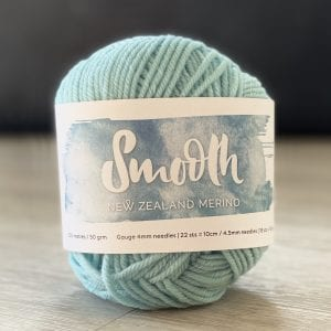 Smooth NZ Merino Wool Knitting Yarn