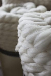 The Woven Co is a small batch producer