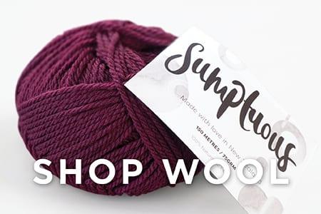 The Woven Co Shop Wool