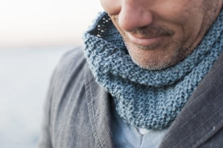 Jason Snood in Sumptuous by The Woven
